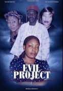 Evil Project on iROKOtv - Nollywood
