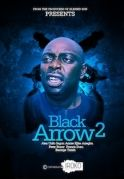 Black Arrow 2 on iROKOtv - Nollywood