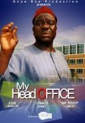 My Head Office on iROKOtv - Nollywood