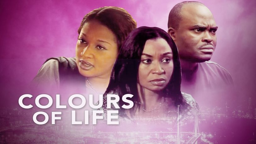 Colours Of Life on iROKOtv - Nollywood