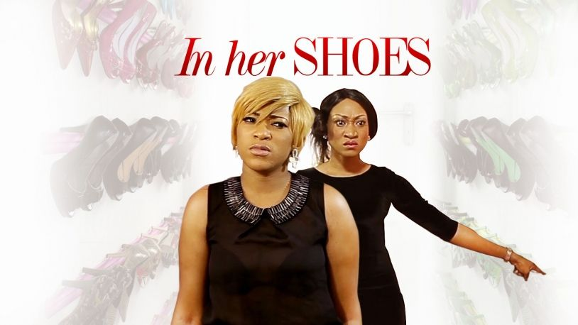 Watch in her shoes on irokotv com