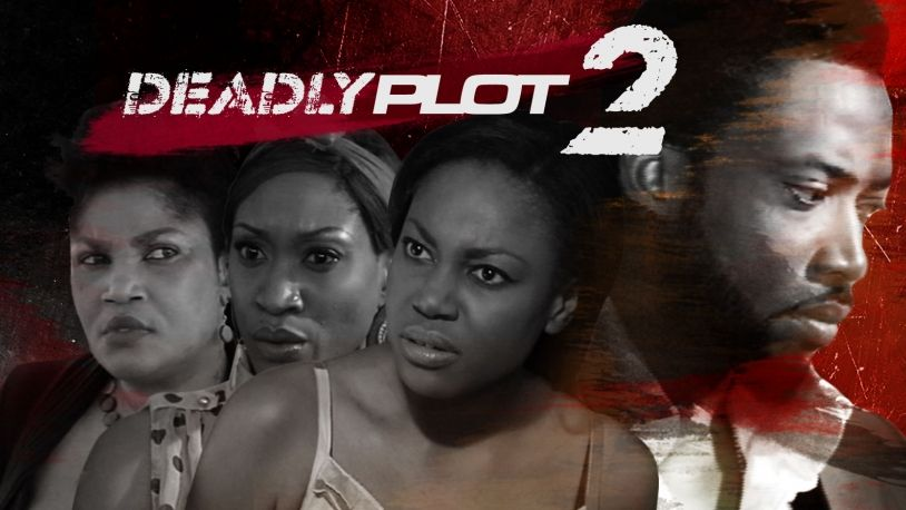 Deadly Plot 2 on iROKOtv - Nollywood