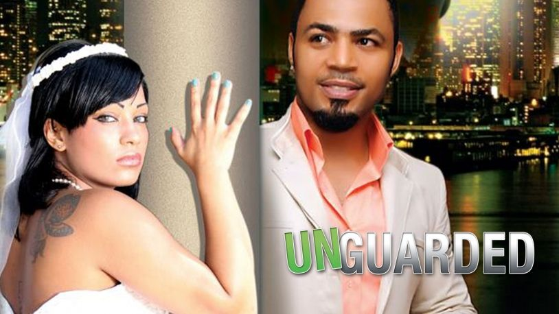 Unguarded on iROKOtv - Nollywood