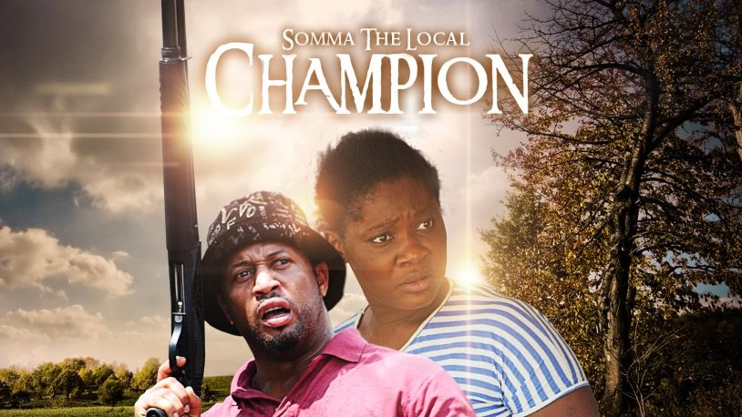 Somma The Local Champion