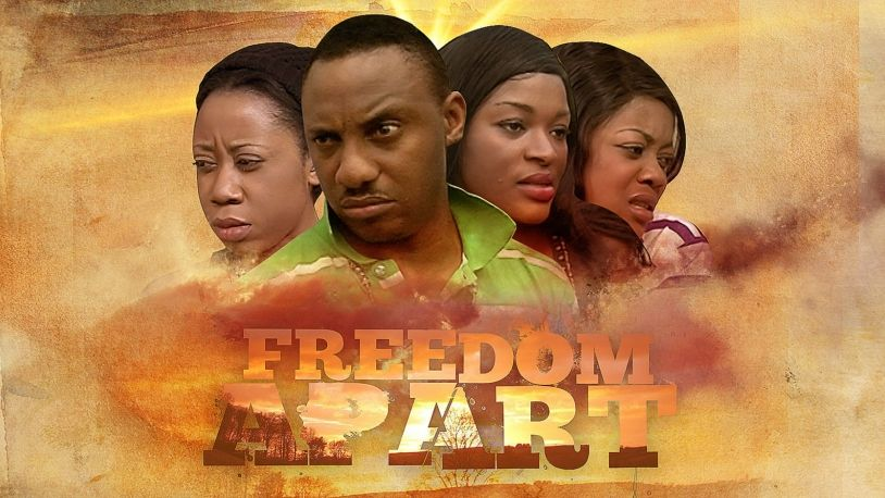 Freedom Apart